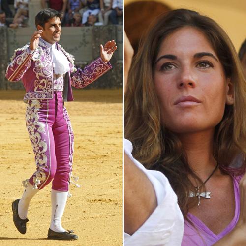 La duquesa de Alba, la gran ausente de la tradicional Corrida Goyesca de Ronda