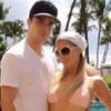 Paris Hilton se lleva a Hawai a su nueva conquista: el modelo español River Viiperi