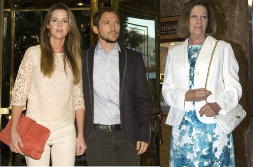 Familiares, amigos y políticos acompañan a José Bono en la presentación de 'Les voy a contar'