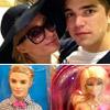 Paris Hilton y su novio, River Viiperi, se comparan con Barbie y con Ken