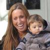 Gemma Mengual anuncia que espera su segundo hijo: 'Será un niño y se llamará Jou'