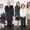 Nuria González, Vargas Llosa y Talavante, unidos por la afición y la tradición