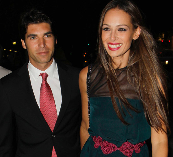 'Soltera': Eva González desmiente los rumores de boda