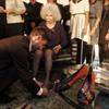 La duquesa de Alba, la 'Mejor Calzada' de España