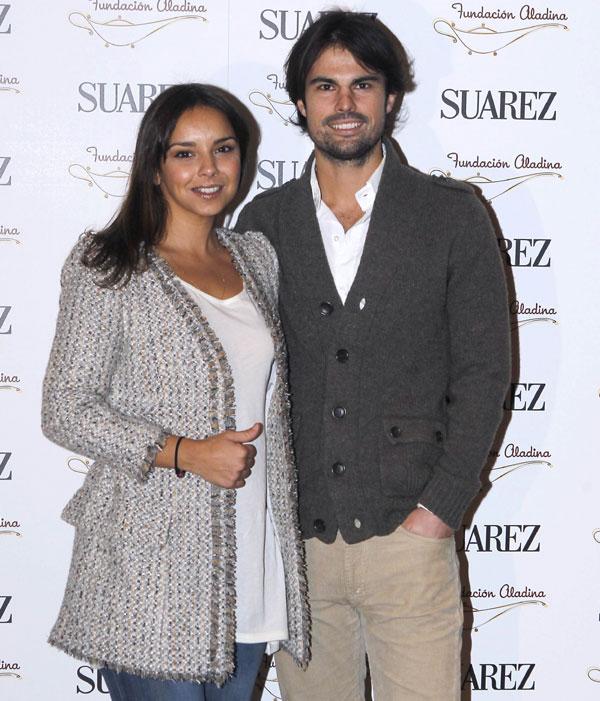 Naty Abascal desvela que los bebés que esperan su hijo Rafael y Laura Vecino son niño y niña