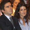 José María Aznar hijo y Mónica Abascal, dos futuros papás pletóricos de felicidad