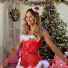 Sensuales, en familia, a todo ritmo... Los famosos dan la bienvenida a la Navidad