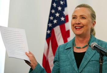 ¿Dirá adiós Hillary Clinton a su carrera política?