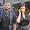 Kim Kardashian y Kanye West confirman que están esperando su primer hijo