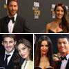 Pilar Rubio, Sara Carbonero, Irina Shayk... causan sensación en la gala del Balón de Oro