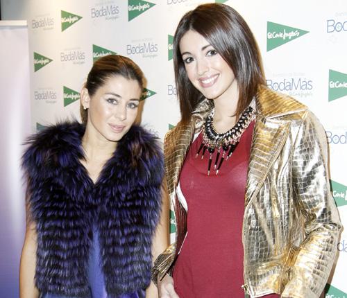 Elena Tablada: 'No me han embargado'