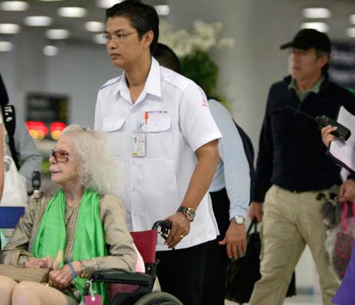Los Duques de Alba cumplen por fin su sueño más anhelado, viajar a Tailandia