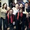 Sara Carbonero celebra su cumpleaños con Iker Casillas en Tenerife