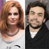 En ¡HOLA!: Olivia de Borbón y Diego Osorio, cómplices y cariñosos en Nueva York