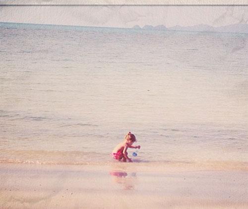 Elena Tablada a su hija Ella por su tercer cumpleaños: 'Mi mejor amiga, mi confidente, mi compi de vida...'