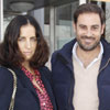 Borja Thyssen y Blanca Cuesta; Carolina Herrera y 'El Litri'; Elena Tablada... fieles a su cita con el arte