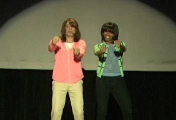 ¡A bailar! Michelle Obama revoluciona las redes sociales con su vídeo más divertido