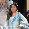 Isabel, hija de Isabel Pantoja, vuelve a subirse a la pasarela flamenca