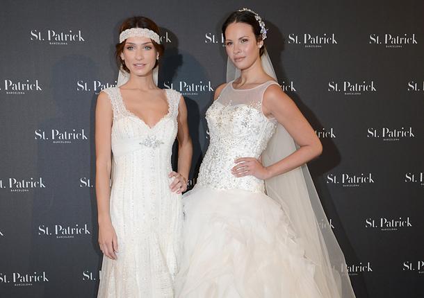 Raquel Jiménez vuelve a vestirse de novia: 'David Bisbal no me ha pedido que me case con él, si lo hubiese hecho probablemente habría planes'