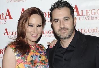 Rosario Mohedano ha dado a luz a su tercer hijo