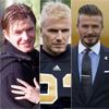 Recordamos los 1001 peinados de David Beckham en la última década