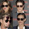¿Quiénes se esconden tras las gafas de sol?