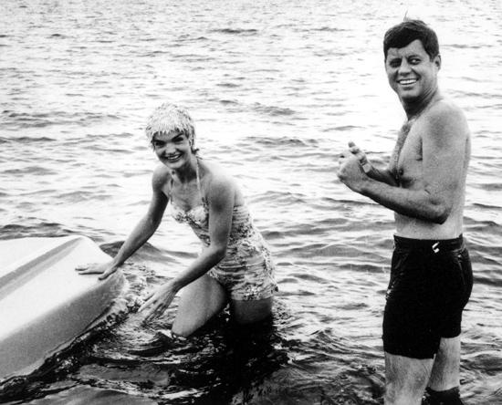 Katherine y Patrick Schwarzenegger: Así es la tercera generación de los Kennedy