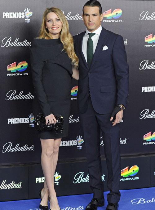José María Manzanares y Rocío Escalona dan la bienvenida a su segundo hijo, una niña llamada Julieta