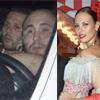 Jessica Bueno se pasea por la Feria de Abril y Kiko Rivera por Madrid junto al hermano de la modelo