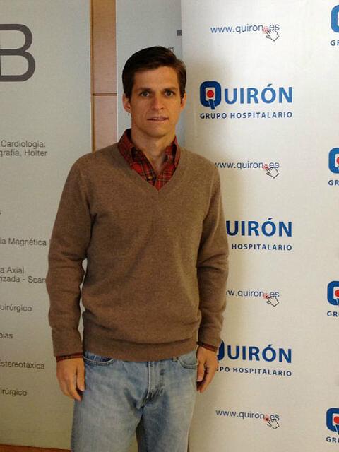 'El Juli' recibe el alta hospitalaria: 'Después de unos días interminables, por fin a recuperarme a casa'