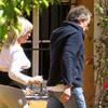 La duquesa de Alba se recupera en Sevilla y al lado de Alfonso Diez de su operación de fémur