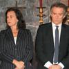 Familiares y figuras del toreo acompañan al fallecido Pepe Luis Vázquez en su última vuelta a la Real Maestranza