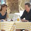 El primer ministro británico, David Cameron, y su esposa, Samantha, vuelven a elegir España para sus vacaciones familiares