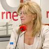 La baronesa Thyssen: 'Siempre he tenido la puerta abierta para mi hijo, mi nuera y mis nietos'