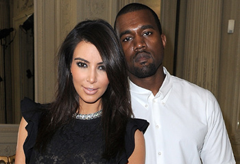 Kim Kardashian ha sido mamá de una niña
