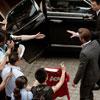 David y Victoria Beckham desatan la locura en China