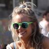 Cressida Bonas, Sienna Miller, Kate Moss... disfrutan de la buena música en Glastonbury