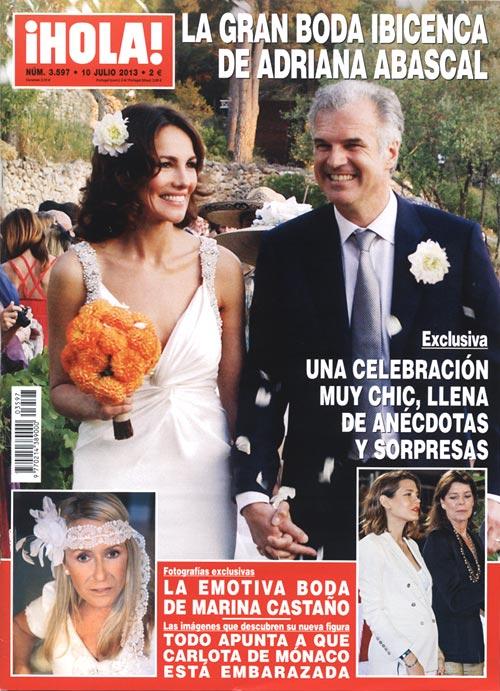 Mónaco, la siguiente generación - Página 20 Boda-adriana--a
