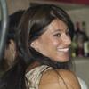 Sonia Ferrer, la viva imagen de la felicidad al lado de Álvaro Muñoz Escassi