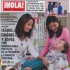 En ¡HOLA! Reportaje exclusivo de Isabel, Chábeli y Sofía, tres generaciones Preysler en la intimidad: la dinastía continúa