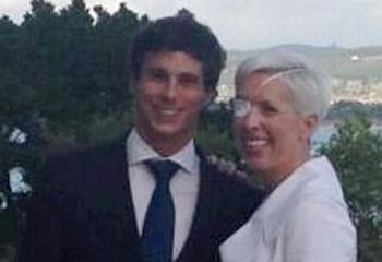 María de Villota se ha casado por sorpresa: 'Estamos muy felices'