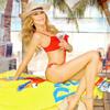 Ana Obregón protagoniza su posado del verano más original