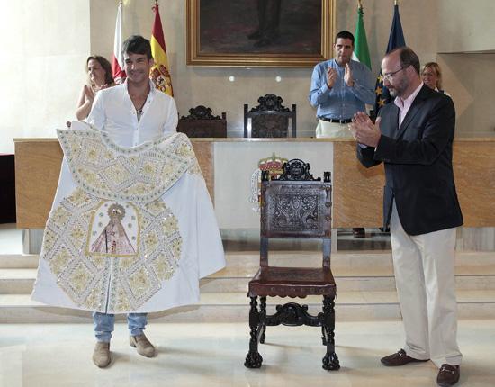 José María Manzanares y Enrique Ponce, dos grandes del toreo galardonados en Almería
