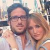 La romántica sorpresa de Feliciano López a Alba Carrillo en Nueva York