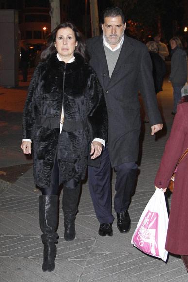 Carmen Martínez-Bordiú y José Campos ya están divorciados
