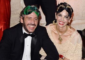 En ¡HOLA!: Eugenia Silva y Alfonso de Borbón esperan su primer hijo
