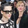 Tatiana Santo Domingo, Katy Perry, Miro Duma, Vanessa Paradis... se dan cita en el 'front row' de París