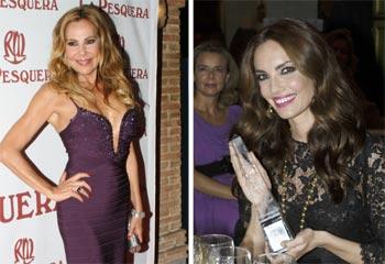 Ana Obregón, Eugenia Silva, Sara Baras... una trayectoria profesional de premio