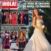 En ¡HOLA!: La boda de ensueño de María Colonques