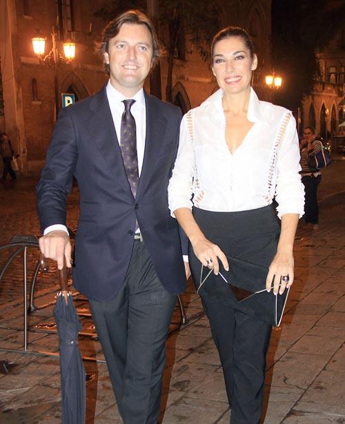 Raquel Revuelta y José Raúl García 'El Tato', un tándem perfecto en el amor y el trabajo